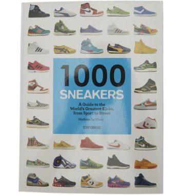 1000 sneakers bog