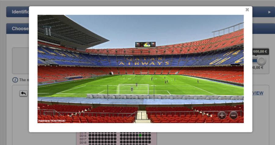 Tips til fodboldtur til Barcelona