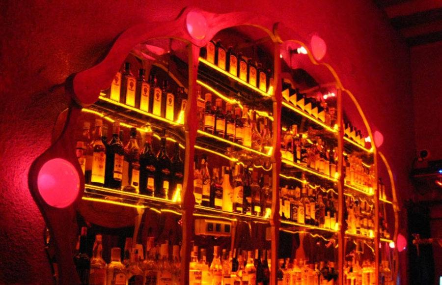 Rubi Bar Barcelona