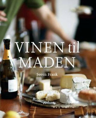 Gaven til en vinelsker vinestusiast elsker vin
