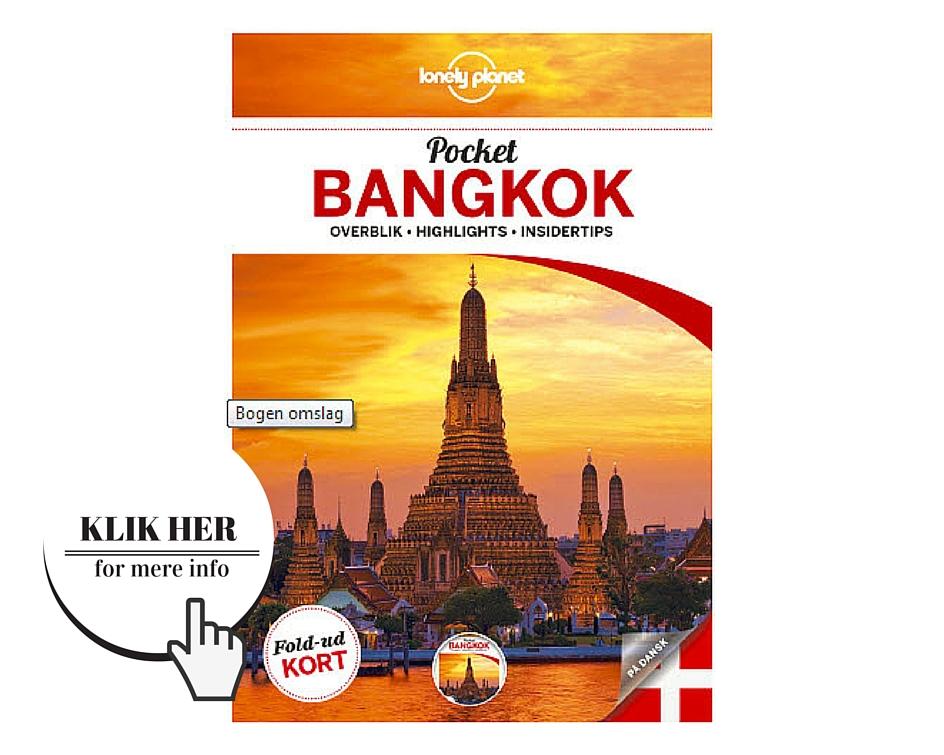 Hvad skal man se i Bangkok thailand seværdigheder
