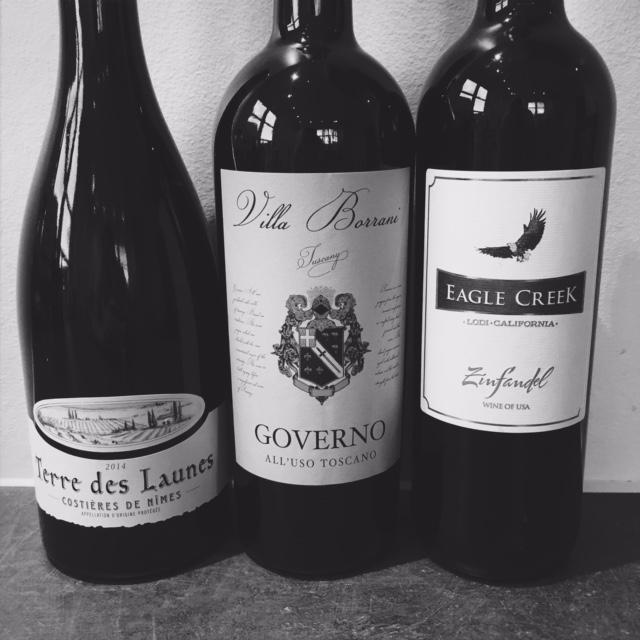 Jagten på bedste rødvin under 50 Kr. De bedste rødvine fra Rema 1000 til under 50 Kr.