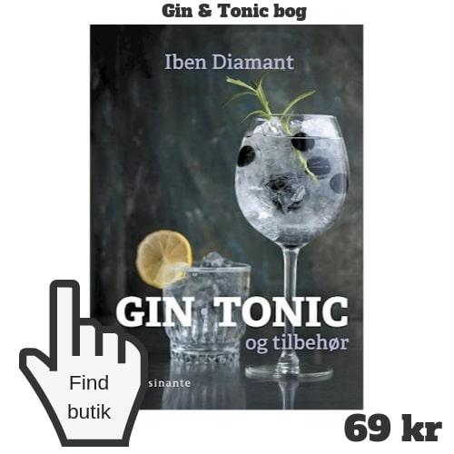 Gave med gin og tonic