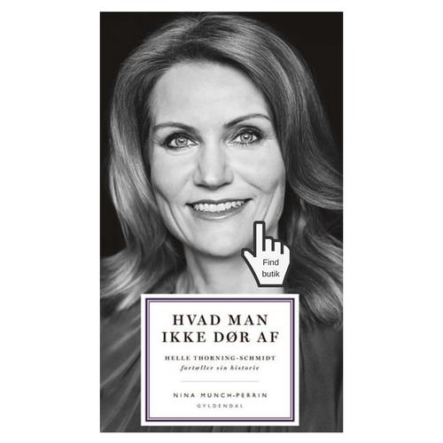 Gaveideer til mormor bøger biografi bestseller