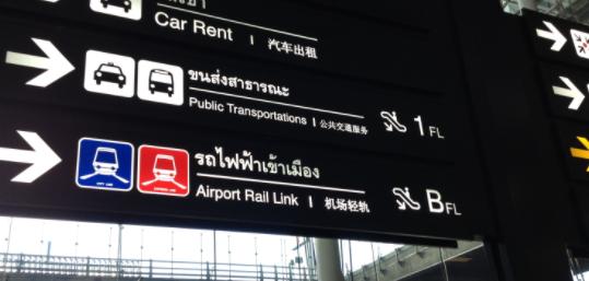 seværdigheder bangkok