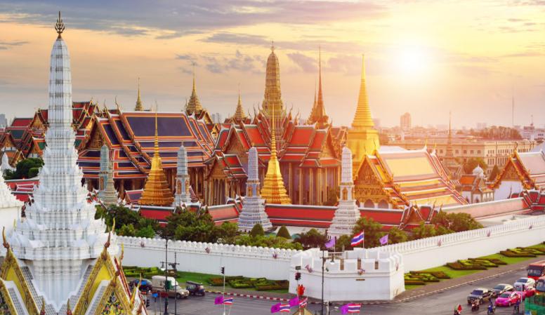 seværdigheder bangkok grand palace