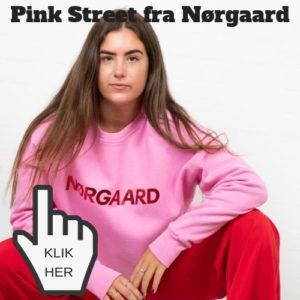 fedt street tøj til teen piger