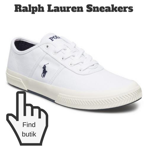 sejt tøj og sneakers til teenage dreng