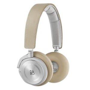 Hudfarvet B&O headset