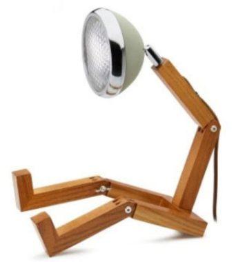 lampe fedt design