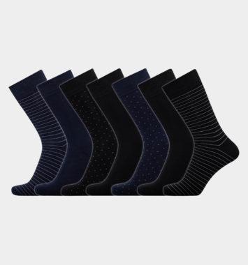 Bambus sokker