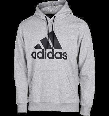 Adidas trøje til ham