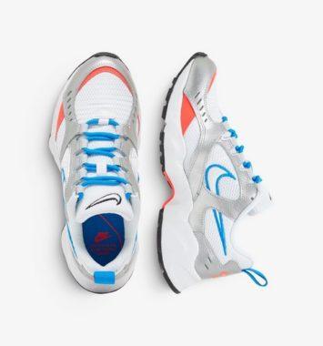 Nike sneaker gave til teenager
