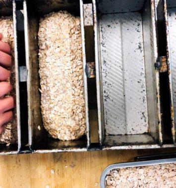 bagekursus brød