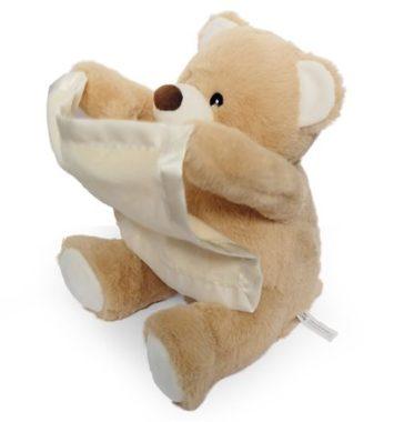 Sjov tittebøh bamse til barnet