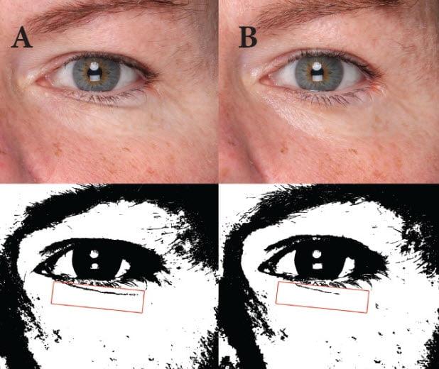 Bedste ansigtscreme - fugtgivende creme mod rynker og tør hud