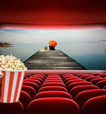 gavekort til biograf