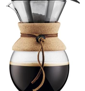 kaffebrygger Bdoum