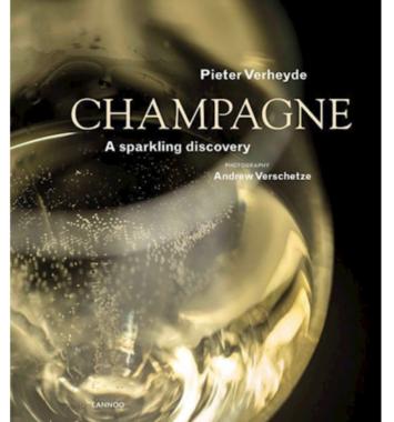 bog om champagne