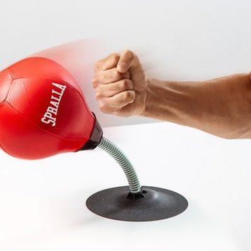 sjov boksebold