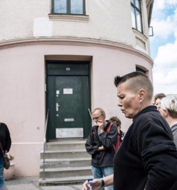 Byvandring med gadens stemmer