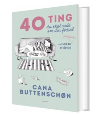 bog 40 ting om fødsel