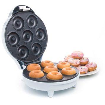 En lille donutmaskine