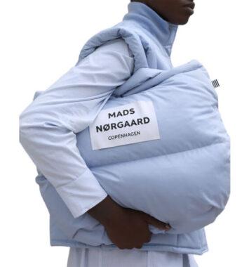 Mads Nørgaard pude taske