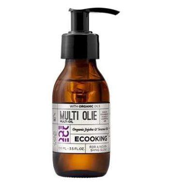 Ecooking olie