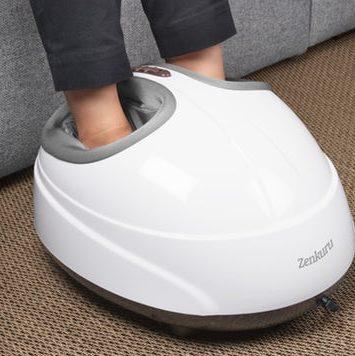 fodmassage