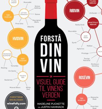 forstå din vin bogen