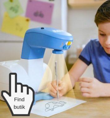Gaveideer til børn kreativ