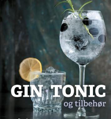 Gin og tonic bog