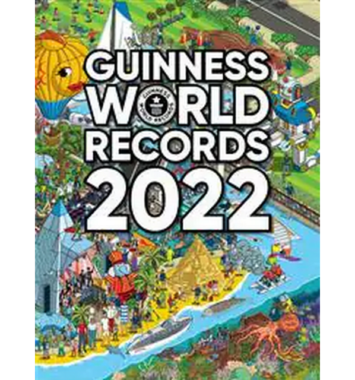 Guinness-World-Records-2022