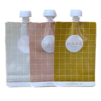 genanvendelig smoothiepose
