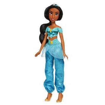 Jasmin dukkefigur