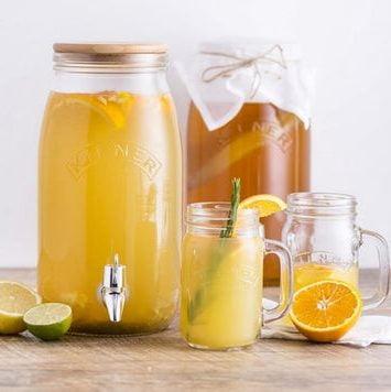 Juice sæt