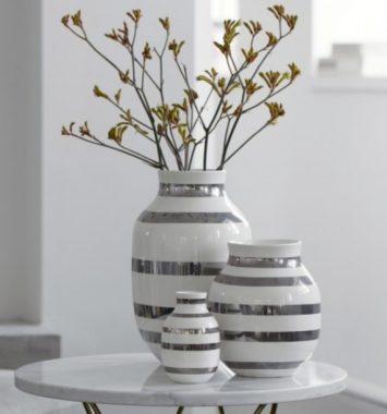 Kähler vase i gave