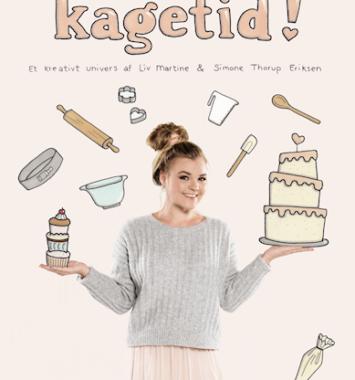 Kagetid - en skøn opskriftsbog
