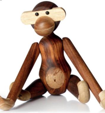 Kay Bojesen abe til dme på 70 år