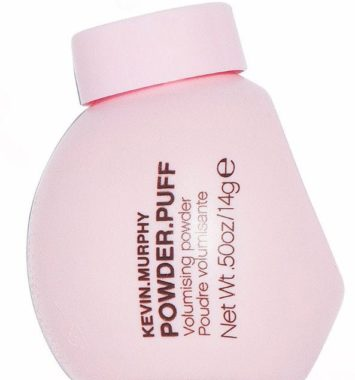 Kevin Murphy POWDER.PUFF - favorit og økologisk