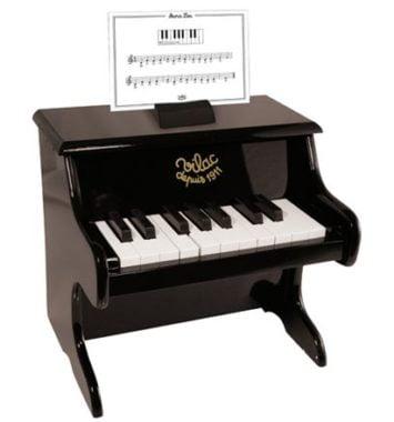 Klaver til 1 årige