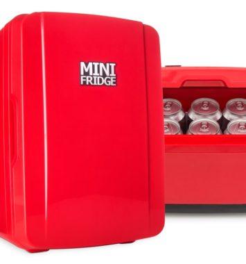 Cola køleskab til teenagere