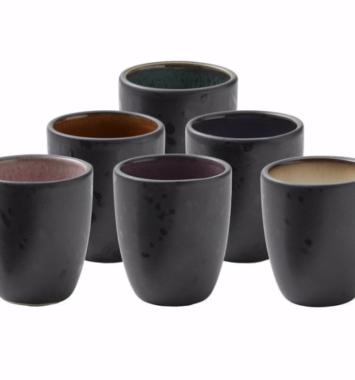 Kaffekopper fra Bitz