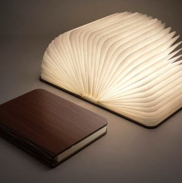 Mood lampe