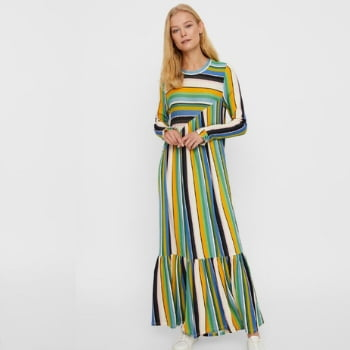 Mads Nørgaard forever kjole