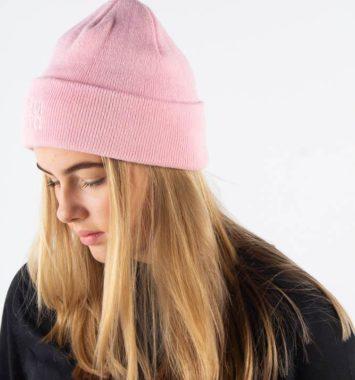 Mads Nørgaard hue til unge piger
