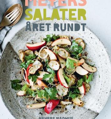 Kogebog salater