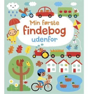 Barnets første bog
