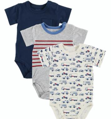 bodystockings til babyer